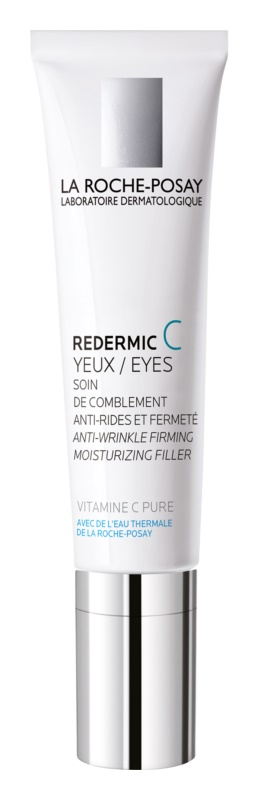 La Roche-Posay Redermic [C] Anti - Ageing Sensitive Eyes Fill-In Care For Sensitive Skin